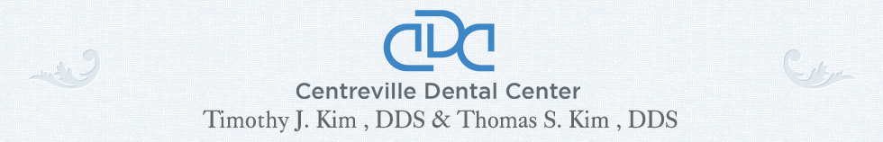 Centreville Dental Center